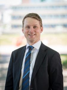 Tor Thorsen forvalter Fondsfinans Global Energi
